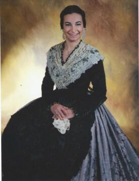 Dama María Torres Claramonte