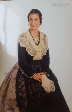 Dama Patricia Lacasa Bernat