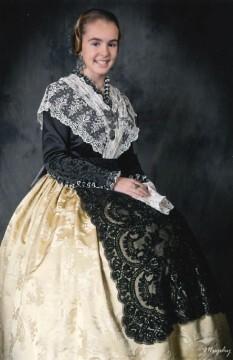 Dama infantil María Bollado Segura