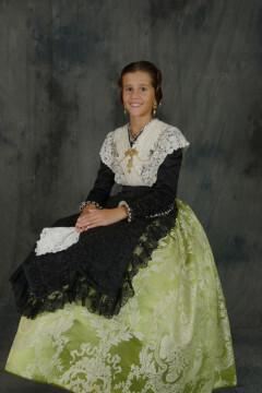 Dama infantil Neus Alabau Rovira