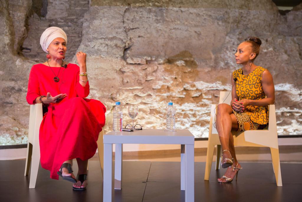 Día Mujer Afro Valencia - Ana Enguídanos Baena (Agencia Comunicación Social Alberto Pla)-4