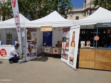 Dia de l'Orxata y la Xufa de València (39) (Medium)