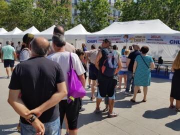 Dia de l'Orxata y la Xufa de València (46) (Medium)