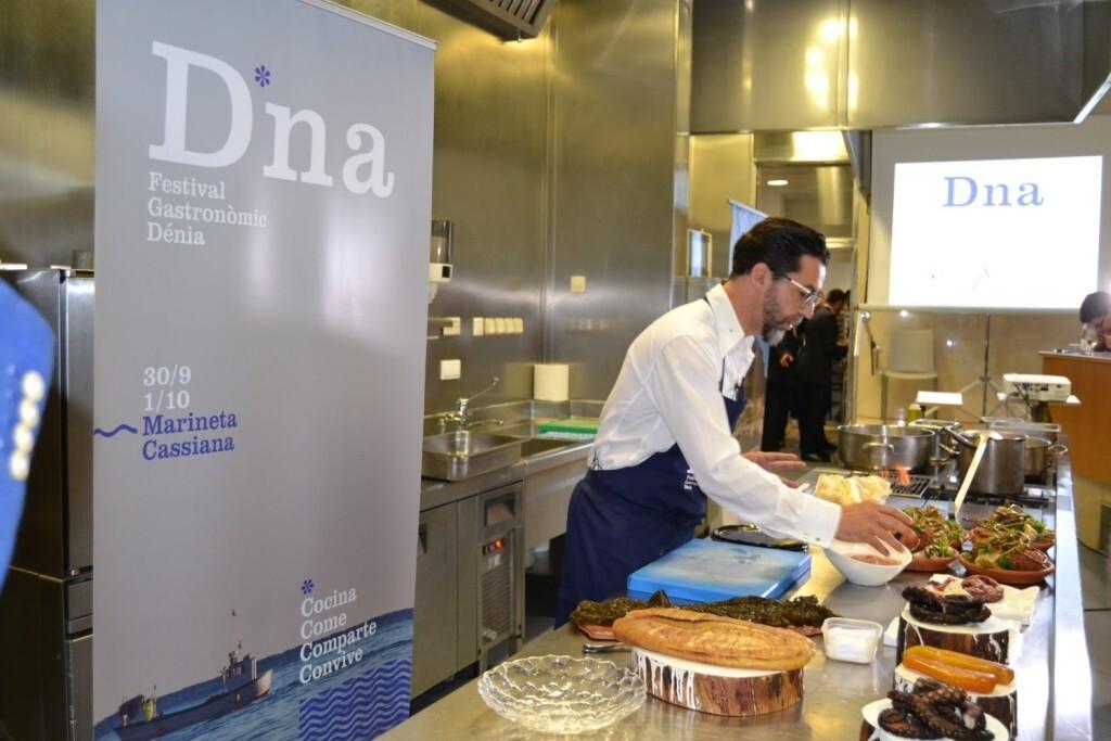 Dna Festival Denia 1