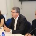 El 80 por ciento de las empresas valencianas que reciben una ayuda de Ivace Internacional afirma que ha mejorado su estrategia empresarial