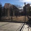 El Ayuntamiento inicia la remodelación de la zona de esparcimiento para perros de Abastos y pone orden en las competencias municipales.