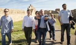 El Camp de Morvedre recibirá 1,4 millones de euros del renovado Plan de Servicios de Obras Municipales.