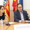 El Consell aprueba el anteproyecto de Ley de Tasas de la Generalitat.