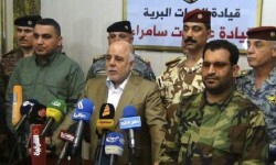 El Ejército de Irak anuncia la victoria sobre el Estado Islámico en Mosul.