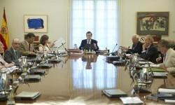 El Gobierno celebra un Consejo de Ministros extraordinario para aprobar el techo de gasto para 2018.