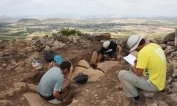 El Museu de Prehistòria de València mantiene su plan de excavaciones con un presupuesto de 60.000 euros.
