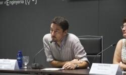El Patronato de la Fundación de Las Naves aprueba la decisión del concejal Peris de destituir al gerente Rafael Monterde. (Jordi Peris).