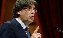 El Tribunal Constitucional anula las partidas presupuestarias de la Generalitat para el referéndum.