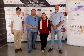 El XIX Trofeo SM La Reina une deporte, empresa y sociedad (10)