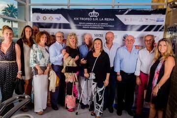 El XIX Trofeo SM La Reina une deporte, empresa y sociedad (13)