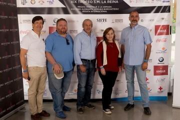 El XIX Trofeo SM La Reina une deporte, empresa y sociedad (7)