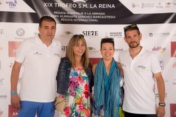El XIX Trofeo SM La Reina une deporte, empresa y sociedad (9)