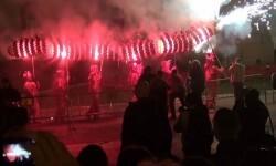 El correfoc cerrará el ciclo de fuegos de la Gran Fira el viernes 28.