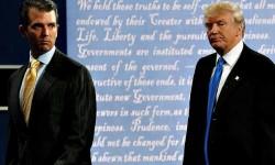 El hijo de Donald Trump aceptó el ofrecimiento de información sensible rusa sobre Hillary Clinton.