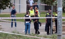 El juez decreta prisión provisional sin fianza para el hombre que disparó a dos policías en Gavá.