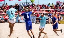 El torneo decano del fútbol playa nacional vuelve al Cabanyal.