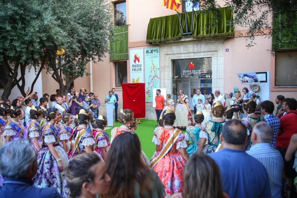 Entrega dels Ninots Indultats de les Falles de 2017 (2)