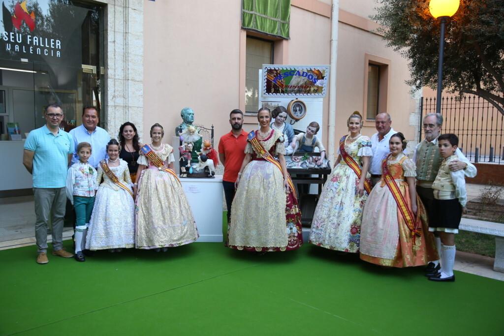 Entrega dels Ninots Indultats de les Falles de 2017 (5)