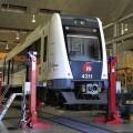 FGV iniciará este verano obras de mejora en los talleres de València Sud, Machado y Tarongers.