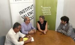 Film Valencia convertirá a las comarcas valencianas en plató de cine.