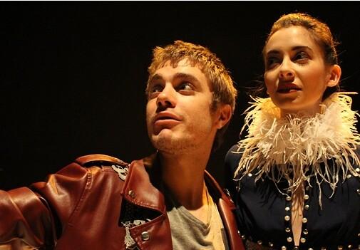 Foios se despide del XV aniversario de Escènia, la Mostra de Teatre Novell.
