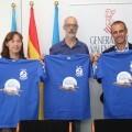Generalitat, la Fundación Aguas de Valencia y Fundación LIMNE lanzan el 'Proyecto Nutria' en la Comunitat Valenciana.