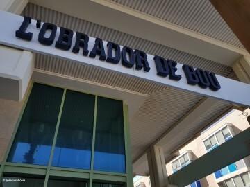 Horchateria L'Obrador de Bou (Valencia) (80)