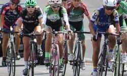 II Volta Ciclista València Féminas.