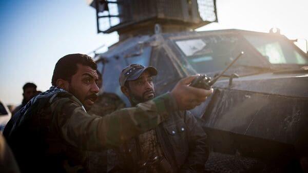 Irak-Tal-Afar-Fuerzas-de-Movilización-Popular