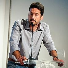 Jordi Peris.