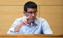 """Jorge Rodríguez- """"Los municipios pequeños son los grandes beneficiados del nuevo Pla SOM""""."""