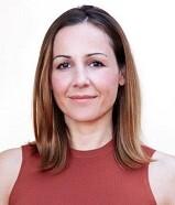 Julia García Muñoz. Arquitecta.
