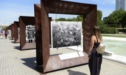La Ciutat de les Arts i les Ciències acoge la muestra fotográfica 'Génesis' de Sebastião Salgado.