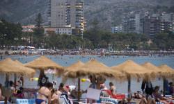 La Diputació preveu una ocupació turística per sobre del 91 ja en el mes de juliol en el litoral de Castelló