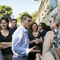 La Diputación duplica su inversión en la exhumación de fosas comunes para reparar la memoria histórica.