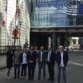 La Diputación favorece la intermediación entre Bruselas y los municipios de l'Horta Nord en materia hídrica y medioambiental.