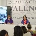 La Diputación financia los trabajos arqueológicos de la fosa más grande exhumada en la Comunitat Valenciana.