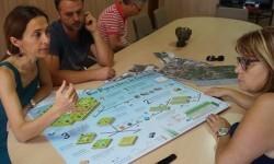 La Diputación impulsa el crecimiento de Carrícola como destino turístico.