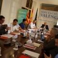 La Diputación impulsa la eficiencia energética y la reducción de residuos en los ayuntamientos valencianos.