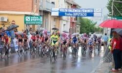 La Diputación y la Federación de Ciclismo consolidan la Volta València Féminas.