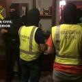 La Guardia Civil detiene en Vizcaya a una persona por difundir a través de Internet la ideología del grupo terrorista DAESH.