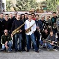 La Sedajazz Big Band presenta un doble espectacle amb el compositor Jesús Santandreu i el trompeta Jack Walrath.