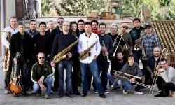 La Sedajazz Big Band presenta un doble espectacle amb el compositor Jesús Santandreu i el trompeta Jack Walrath.