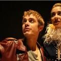La XV edición del Festival Escènia de Teatre Novell de Foios cerró su 'mostra' con una noche de premios.