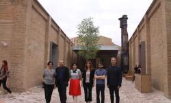 La antigua fábrica Bombas Gens renace como Centro de Arte y sede de la Fundació Per Amor a l'Art